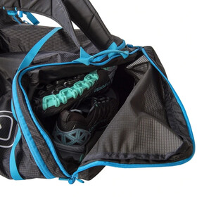 Ultimate Direction Crew Bag, zwart